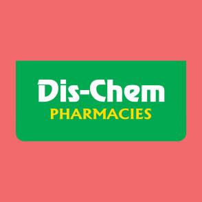 Logo Dischem
